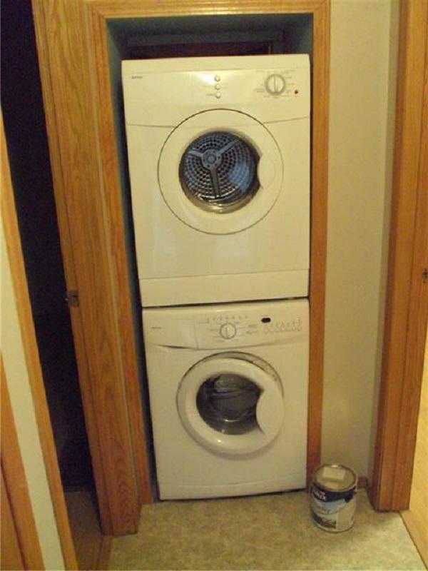 garvin laundry