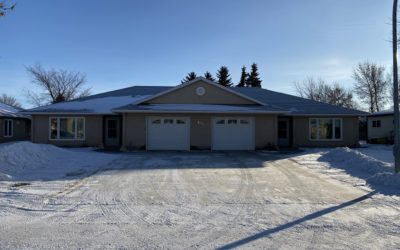 608 McDonald Bay, Boissevain, MB