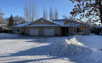 616 McDonald Bay, Boissevain, MB
