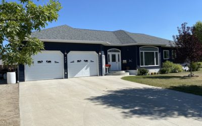 677 McDonald Bay, Boissevain, MB